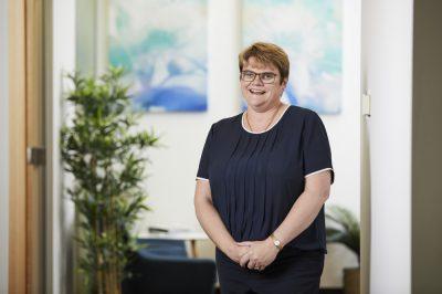 Ingrid Workman, GENFOCUS Canberra