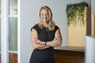 Melissa Cabban, GENFOCUS Canberra