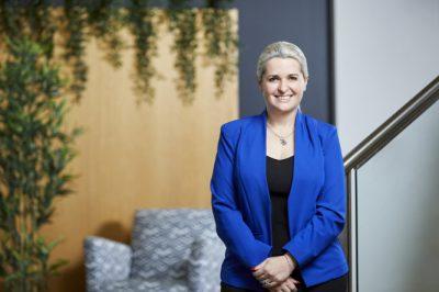 Sonya Catterall, GENFOCUS Accountants